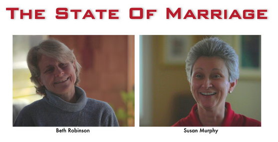 The State of Marriage' documentary launches Indiegogo