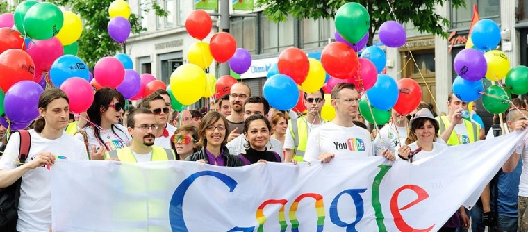 how to join lgbt community