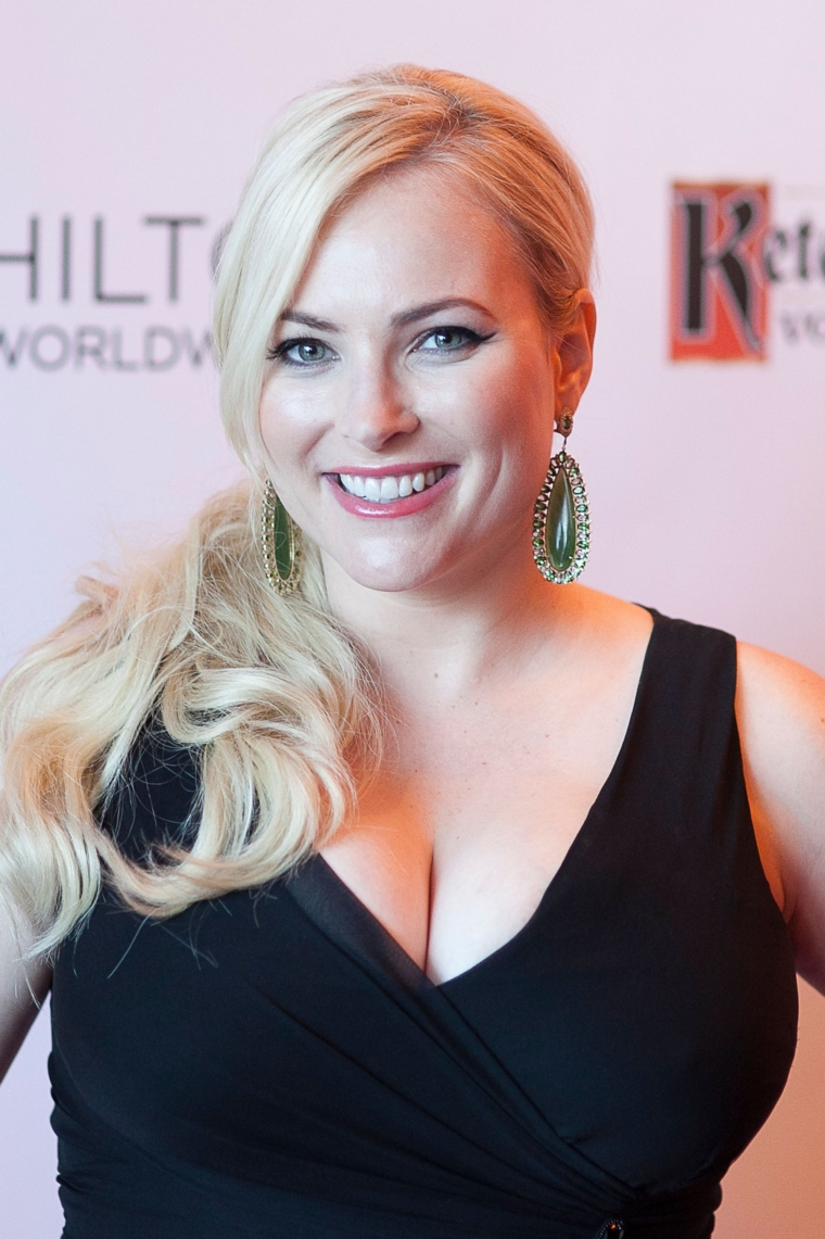 Meghan mccain boob photos