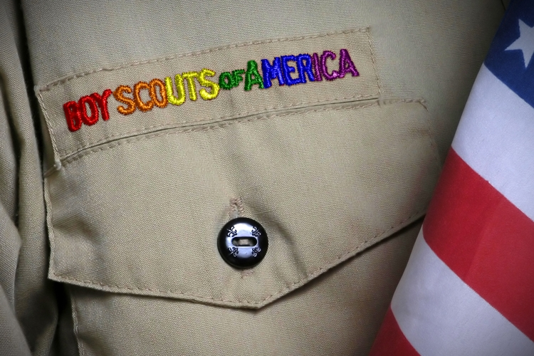 Boy scouts of america view on homosexuality