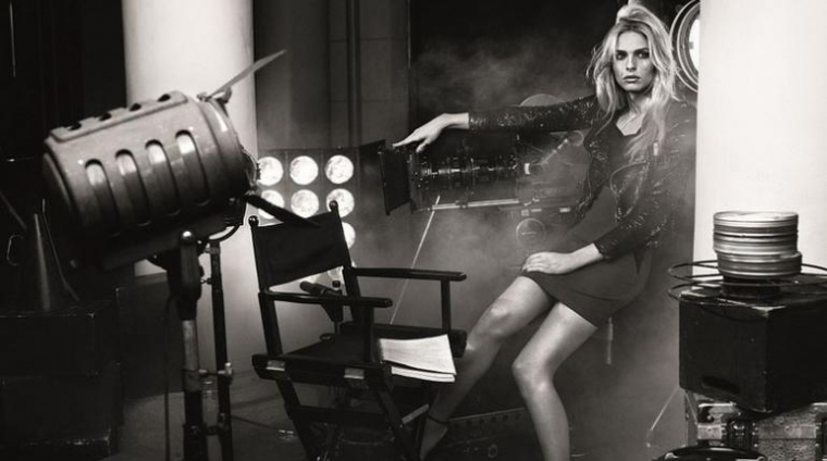 Andreja Pejic to host her first ever Reddit AMA on Monday 9