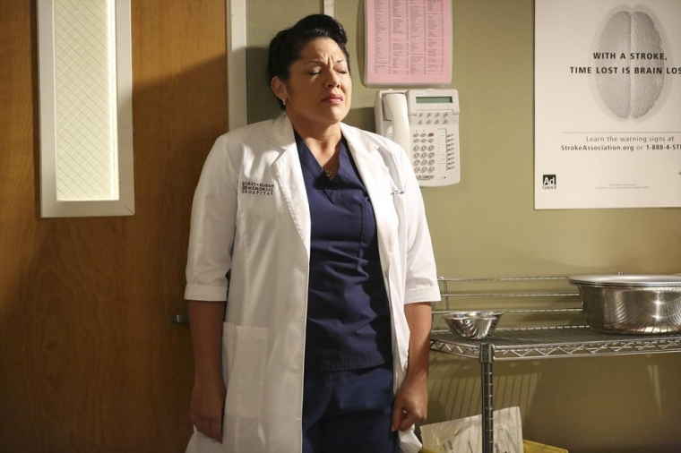 What To Watch Thursday 1016 New Greys Anatomy Glaad
