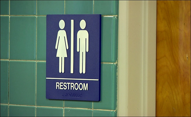 California Ballot Initiative Targets The Trans Community 39 S Right To Use Public Facilities Glaad