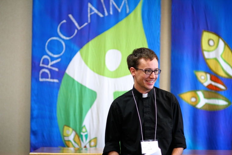 Does one need to be ordained or attend seminary in order to become a Lutheran priest?