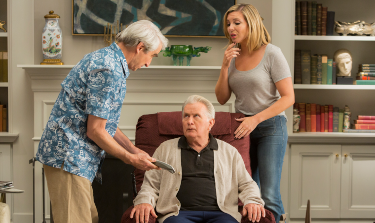 Must-See LGBT TV 5/1-7: 'Grace and Frankie' returns to Netflix