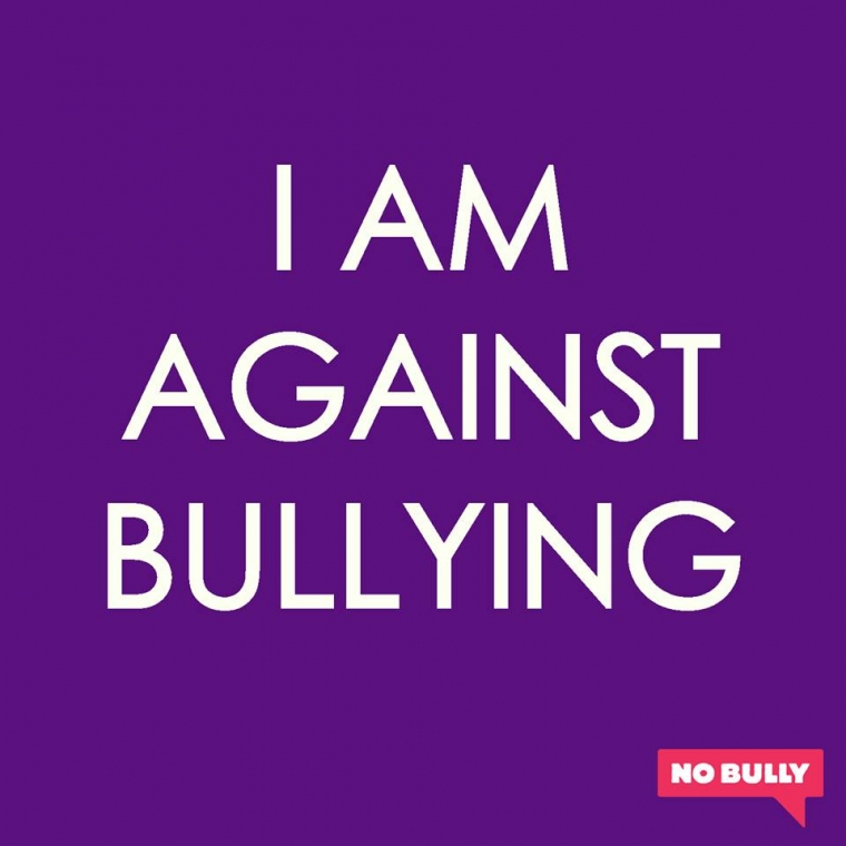 bullying doesn t stop after the school bell rings according to no
