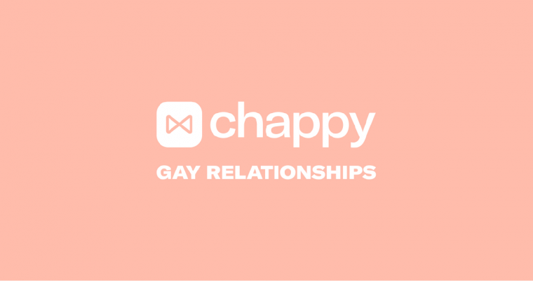 Gay chat dating apps