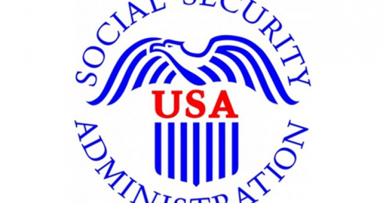 social security administration glaad