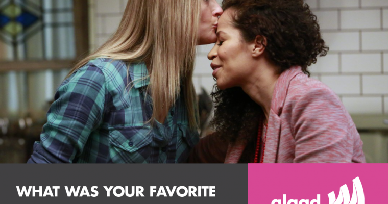 Network Responsibility Index | GLAAD
