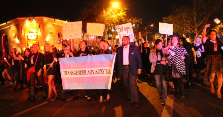 Transgender Day of Remembrance | GLAAD