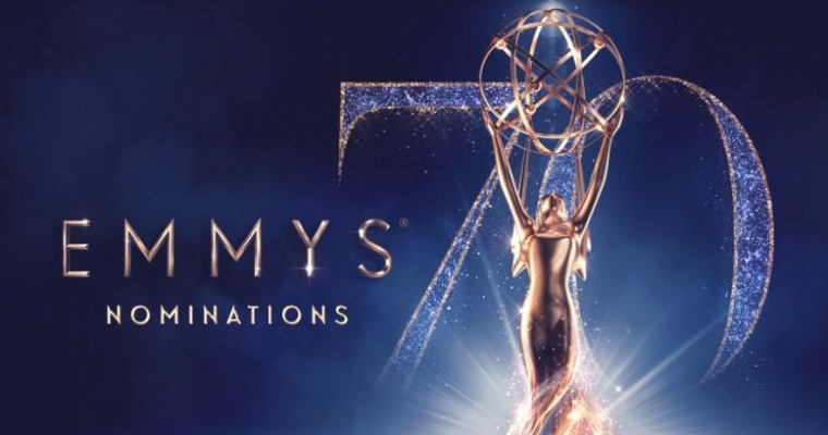 70th Annual Emmy Awards