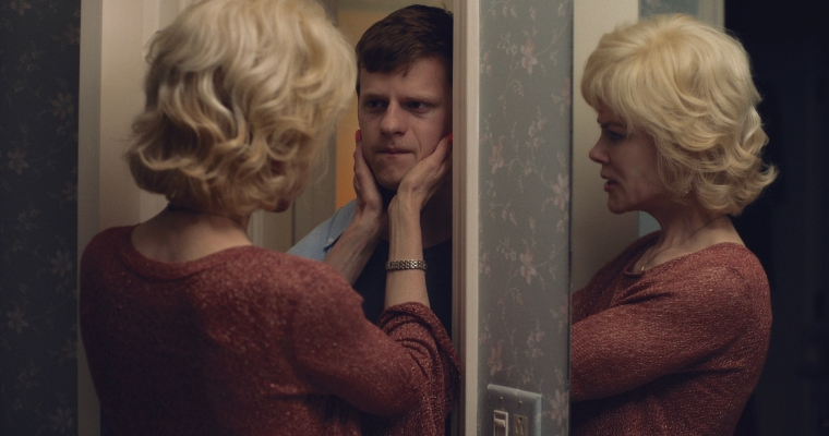 Boy Erased - Courtesy of Focus Features