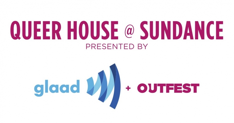 2020_Queer House_Logo