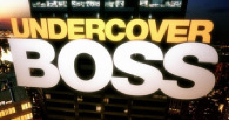 """undercover boss job analysis Hrm 530 assignment 2- job analysis /job description go to youtube, located at , and search for an episode of """"undercover boss"""" imagine you are the ceo of the company in the selected episode."""