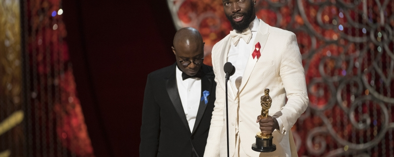 89th Academy Awards: 'Moonlight' is first LGBTQ film to win Best Picture