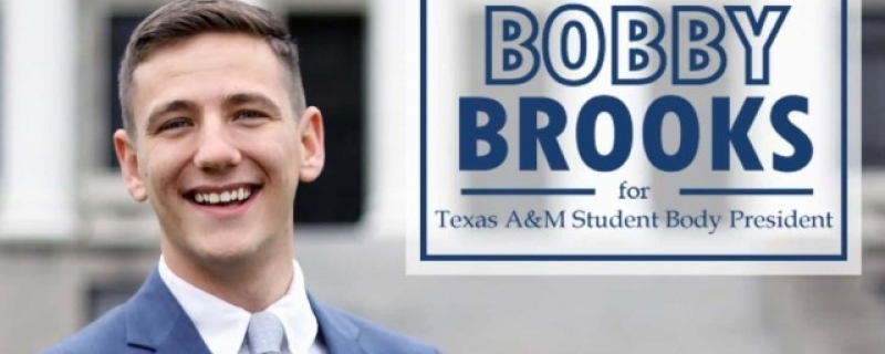 GLAAD stands with Texas A&M Student Bobby Brooks and calls for action from Secretary Rick Perry