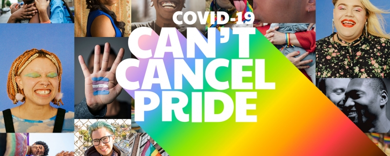 WATCH LIVE TONIGHT: P&G and iHeartMedia's 'Can't Cancel Pride' Benefit with Laverne Cox, Elvis Duran, Billy Porter, Ricky Martin, Adam Lambert, Melissa Etheridge, Big Freedia, and more