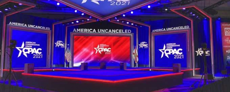 CPAC, Trump spread falsehoods and exploit ignorance about transgender youth