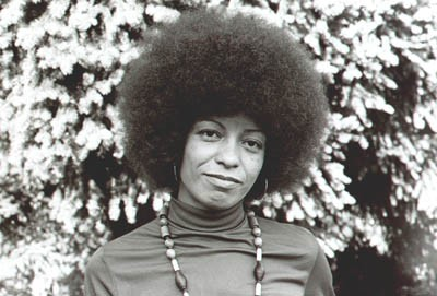 the early introduction of angela davis to communism Notwithstanding the social services the black panther party provided, the fbi declared the group a communist organization and an enemy of the us in the early 1970s radical scholar and activist angela davis became widely associated with the black panthers, though it seems likely that she never.