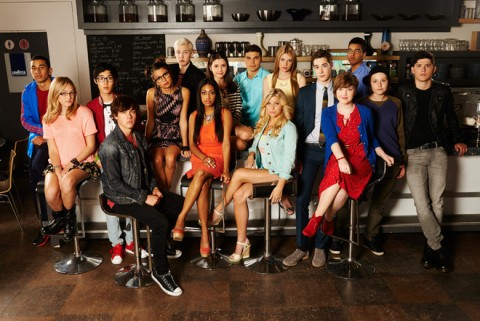 degrassi cast members dating The youth-focused network says degrassi: next class will return with 20 half-hour episodes, with cast members from heartbreak and the complications of dating.