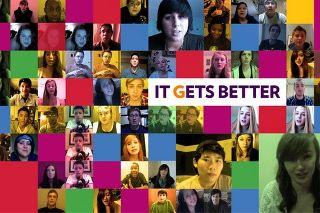 IT GETS BETTER | A Gay Short Film - YouTube