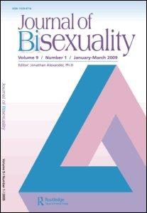 Journal of Bisexuality