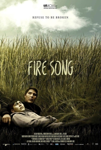 Fire Song Movie Poster
