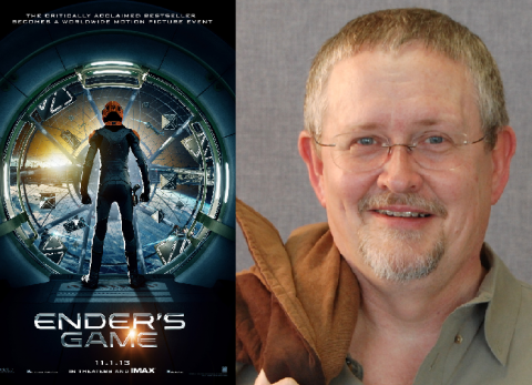 Image result for orson scott card