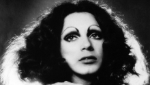 Holly Woodlawn in memoriam