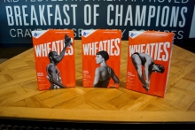 Wheaties Breakfast of Champions
