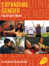 Expanding Gender Cover