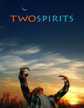 Two Spirits Movie Poster