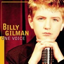 "Billy Gilman ""One Voice\"""