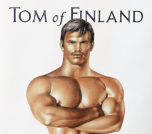 Tom of Finland Taschen Cover