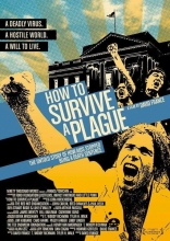 How To Survive A Plague Doc Poster