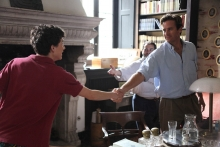 Call Me By Your Name Still Photo