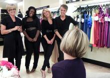 Say yes to the dress atlanta bridesmaids cast images