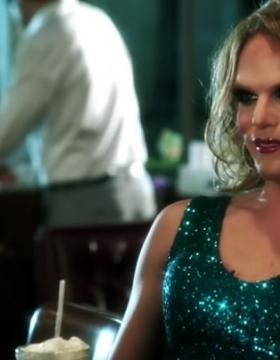 Victims or Villains: Examining Ten Years of Transgender Images on Television